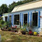 Chocolate Garage + Virginia's Designs & Yarns