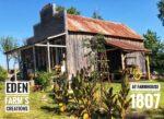 Eden Farm's Creations at Farmhouse 1807