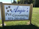 Angie's Pet Grooming
