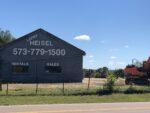 Larry Heisel Equipment Rental and Sales