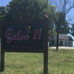 Salon 21 & Tanning